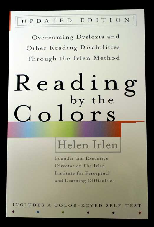 Reading by Colors