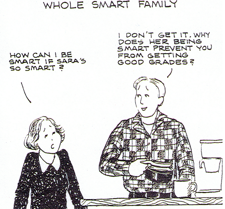 Whole Smart Family